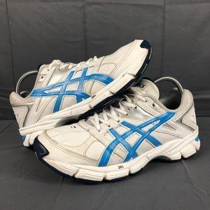 ASICS Gel Trainers Womens Size 9